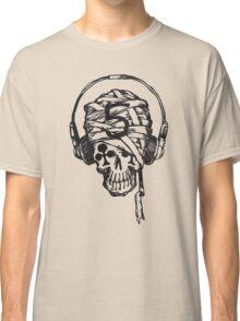 Skull 6 Classic T-Shirt