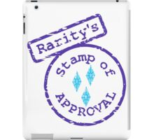 Rarity's Stamp iPad Case/Skin