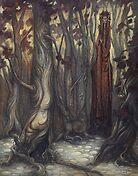 Sylvestris by Tiffany England