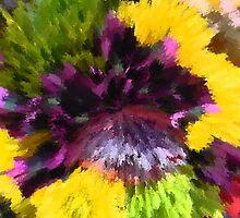 Lilac Dreams by florene welebny