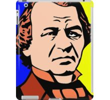 ANDREW JOHNSON iPad Case/Skin