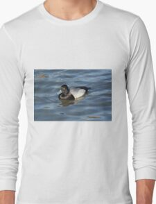 Lesser Scaup Long Sleeve T-Shirt