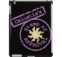 Celestia's Stamp iPad Case/Skin