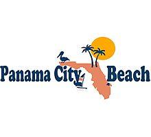 Panama City Beach - Florida. Photographic Print