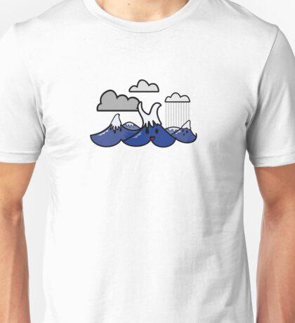 Rough Seas Unisex T-Shirt