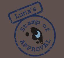 Luna's Stamp T-Shirt