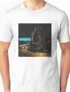 I AM FIRE I AM DEATH Unisex T-Shirt
