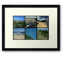 Summer 2007 Framed Print