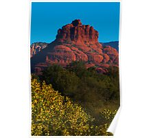 Bell Rock, Sedona, Arizona Poster