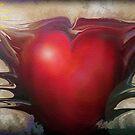 Heart of the sunrise by Linda Sannuti