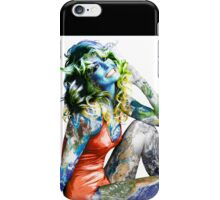 """Title: """"Proud Of What I Have"""", Pop Culture Sex Symbol Inspired, Earth Girl iPhone Case/Skin"""