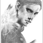 HEROES - Peter Petrelli by teelecki