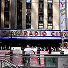 Radio City- colour by Mish01