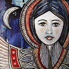 In Dreams by Lynnette Shelley