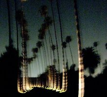 Hollywood Forever 4  by SamanthaJune