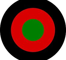 Roundel of the Malawian Air Force  by abbeyz71