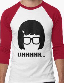 Uhhhhhhh...... Men's Baseball ¾ T-Shirt