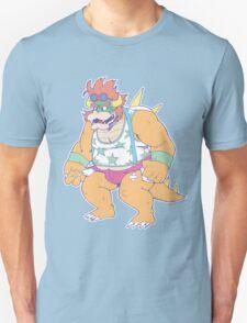Eighties Bowser T-Shirt