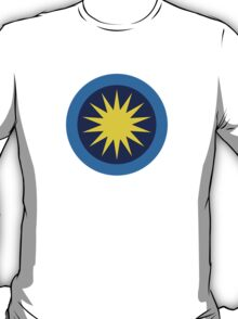 Roundel of the Royal Malaysian Air Force  T-Shirt