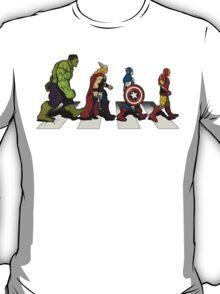 Avenger Road T-Shirt