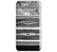 Black Antique Car iPhone Case/Skin