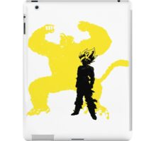 Goku the Super Saiyan iPad Case/Skin