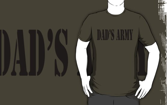 Dad's Army by JD22