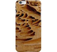 Naturally Grooved iPhone Case/Skin