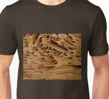 Naturally Grooved Unisex T-Shirt