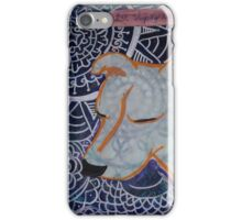 Sleeping Dog iPhone Case/Skin