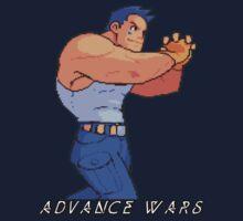 Advanced wars Max by CavedIn