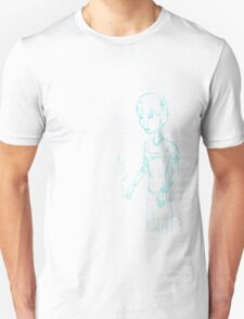 Outline of Beauty T-Shirt