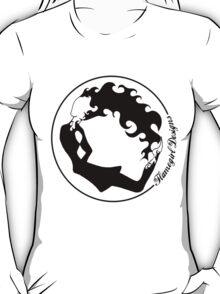 Flamegirl Logo T-Shirt