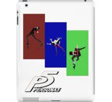 Persona 5 Skating Shirt iPad Case/Skin