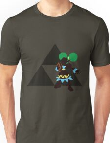 Farore (Oracle) - Sunset Shores Unisex T-Shirt
