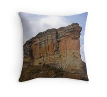 GOLDEN GATE, STH AFRICA Throw Pillow