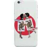 Love Club iPhone Case/Skin