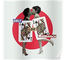 Love Club Poster