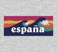 Espana - Spain by mustbtheweather
