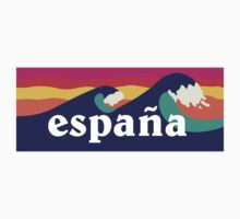 Espana - Spain Kids Clothes