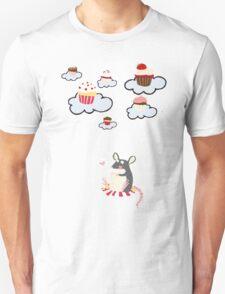 Cupcake Heaven Unisex T-Shirt