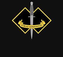 2 Commando Unisex T-Shirt