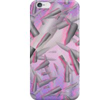 Bulletproof-Smaller Pattern iPhone Case/Skin