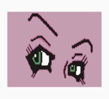 green eyes by nat85