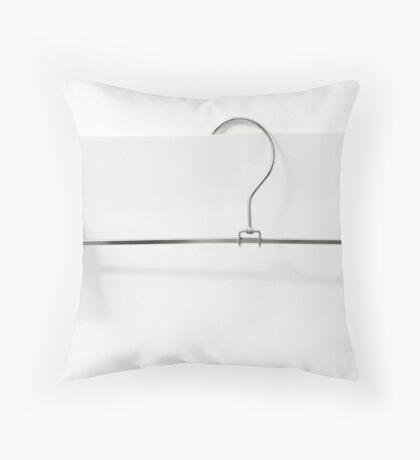 The Sanctified Imagination. Throw Pillow