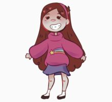 Mabel Pines by Dimension Bound