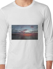 Southern Sunset Long Sleeve T-Shirt