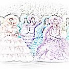 """Southern Belles(revisited)...... by zpawpaw"