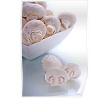 A Taste of Mushroom. Poster