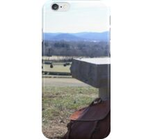 Packed and ready  iPhone Case/Skin